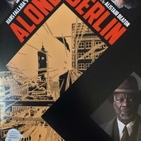 Review – Alone in Berlin, Royal and Derngate, Northampton, 13th February 2020