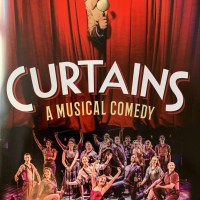 Review – Curtains, Royal and Derngate, Northampton, 25th February 2020