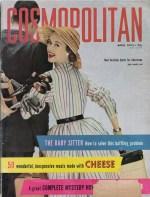 Cosmopolitan April 1952