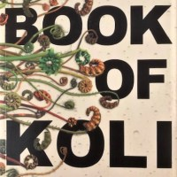 The Real Chrisparkle meets M. R. Carey (yet again!) to discuss The Book of Koli