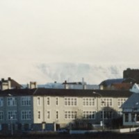 Lockdown Armchair Travel - Iceland in 1998