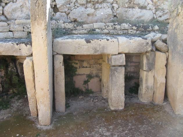 Altar Niches