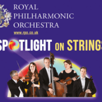 Review – Spotlight on Strings, Royal Philharmonic Orchestra, Royal and Derngate, Northampton, 16th June 2021