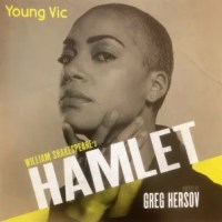 Review – Hamlet, Young Vic, London, 19th October 2021