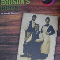 Review – Hobson's Choice, Crucible, Sheffield, 4th June 2011