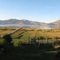 South America – Bolivia – Copacabana, Lake Titicaca and La Paz