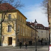 Bratislava, Slovakia - a weekend away – Friday