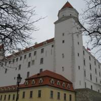 Bratislava, Slovakia - a weekend away – Sunday