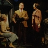 Review – Ladies in Lavender, Royal and Derngate, Northampton, 18th April 2012
