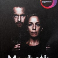 Review – Macbeth, Sheffield Crucible Theatre, 15th September 2012