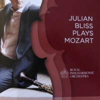 Review – Julian Bliss Plays Mozart, Royal Philharmonic Orchestra, Derngate, Northampton, 4th November 2012
