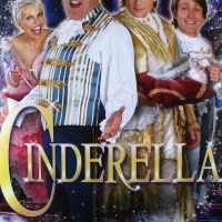 Review – Cinderella, Lyceum Theatre, Sheffield, 5th January 2013