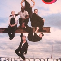 Review – The Full Monty, Lyceum Theatre, Sheffield, 9th February 2013