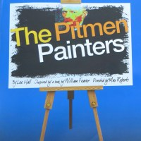 Review – The Pitmen Painters, Leicester Curve, 15th June 2013