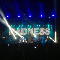 Review – Madness, Northamptonshire County Cricket Ground, 22nd September 2013