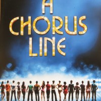 Review – A Chorus Line – revisited – yet again – London Palladium, 31st August 2013