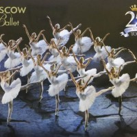 Review – Don Quixote, Moscow City Ballet, Royal and Derngate, Northampton, 20th January 2014