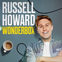 Review – Russell Howard, Wonderbox, Derngate, Northampton, 14th February 2014