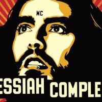 Review – Russell Brand, Messiah Complex, Derngate, Northampton, 3rd April 2014