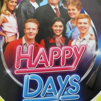 Review – Happy Days The Musical, Milton Keynes Theatre, 16th June 2014