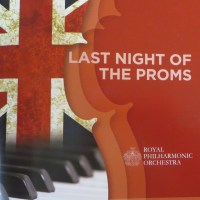 Review – Last Night of the Derngate Proms, Royal Philharmonic Orchestra, Royal and Derngate, Northampton, 13th July 2014
