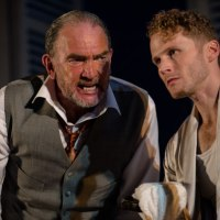 Review – Cat on a Hot Tin Roof, Royal and Derngate, Northampton, 8th October 2014
