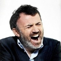 Review – Tommy Tiernan, Out of the Whirlwind, Royal and Derngate, Northampton, 4th March 2016
