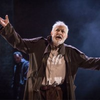 Review – King Lear, Royal and Derngate, Northampton, 12th April 2016
