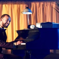 Review – Soul, The untold story of Marvin Gaye, Royal and Derngate, Northampton, 26th May 2016