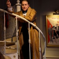 Review – Present Laughter, Milton Keynes Theatre, 16th July 2016