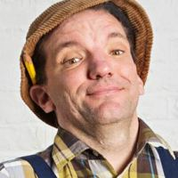 The Edinburgh Fringe One-Weeker 2016 – Henning Wehn: Westphalia is Not an Option, 27th August 2016