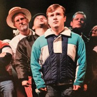 Review – Market Boy, Actors Company, Royal and Derngate, Northampton, 22nd July 2016