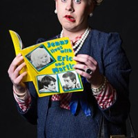 The Edinburgh Fringe One-Weeker 2016 – Margaret Thatcher Queen of Game Shows, 26th August 2016