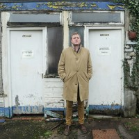 Review – Miles Jupp, Songs of Freedom, Royal and Derngate, Northampton, 28th September 2016