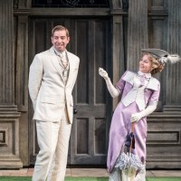 Review – Love's Labour's Lost and Much Ado About Nothing, Chichester Festival Theatre, 29th October 2016