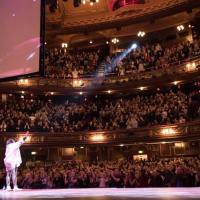 Review – Whoopi Goldberg, Stand Up Live, London Palladium, 11th February 2017