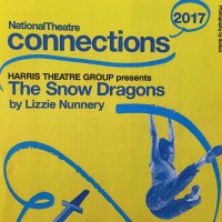 Review – National Theatre Connections, Royal and Derngate, Northampton, 27th April, 4th & 5th May 2017