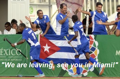 Image result for cuban athletes defect