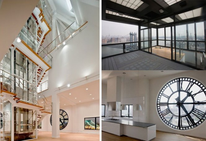 Dumbo Clock Tower To Become