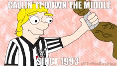 WWE - CHARLIE