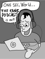 WWE- FANS PODCAST