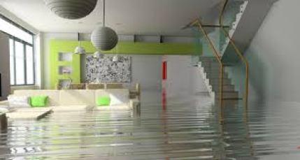 appraiser water leaks