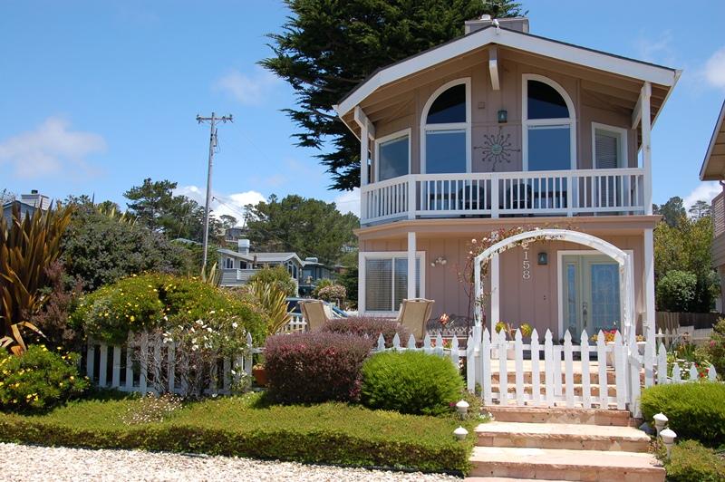 Cambria Vacation Homes