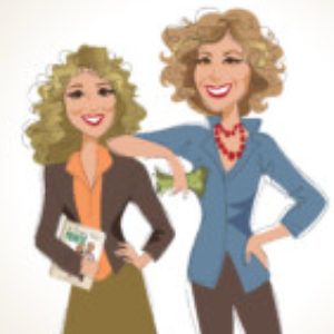 Group logo of A Time to Profit with Andrea and Gena
