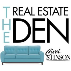 Group logo of Welcome to The Real Estate Den