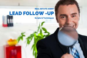 realtor lead follow-up