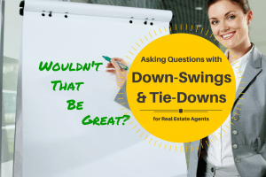 Tie Down Questions Downswing