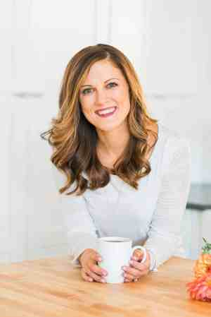 The Real Food Dietitians | Stacie Hassing, RDN