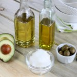 3 Must-Have Oils for Your Kitchen