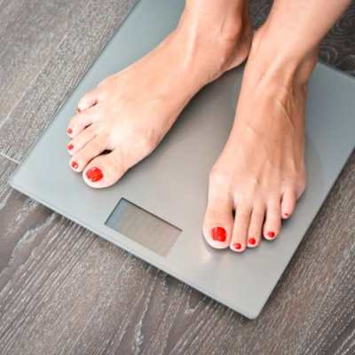 5 Reasons to Break-up with Your Scale